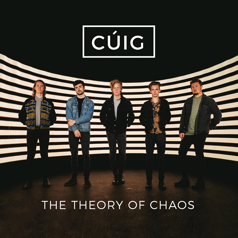 Image of The Theory of Chaos