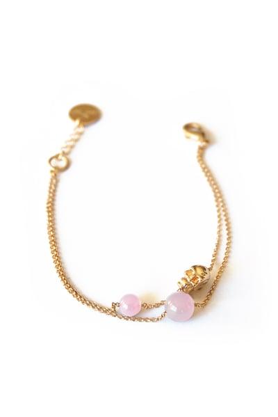 Image of Bracelet MEMENTO MORI