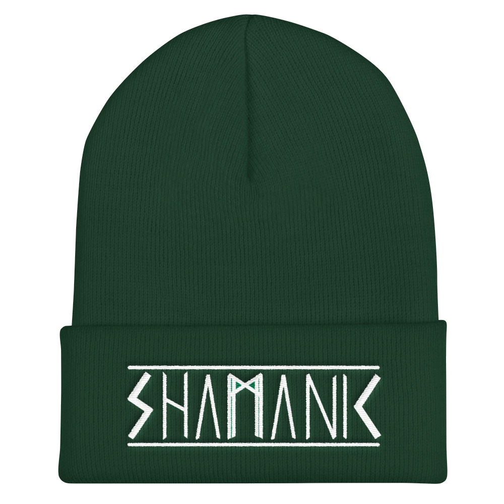 Image of Shamanic Beanie