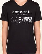 Image of CONCERT T-SHIRT