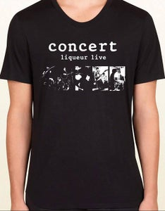 Image of 2018 CONCERT T-SHIRT