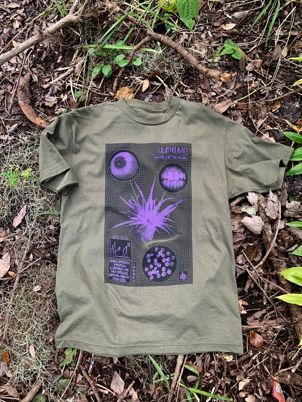 Image of IMAGES TEE