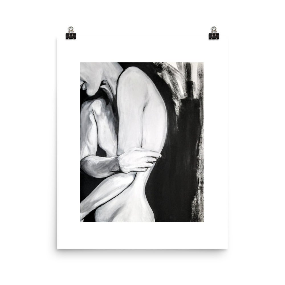 Image of Our Plague - Unframed Print (more sizes)