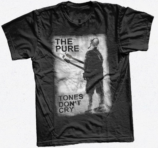 Image of The Pure Tones Don't Cry