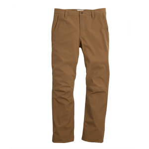 Image of Stretch Trinity Pant - Coyote