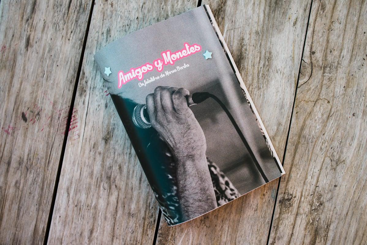 Image of Amigos y Monetes Fotolibro
