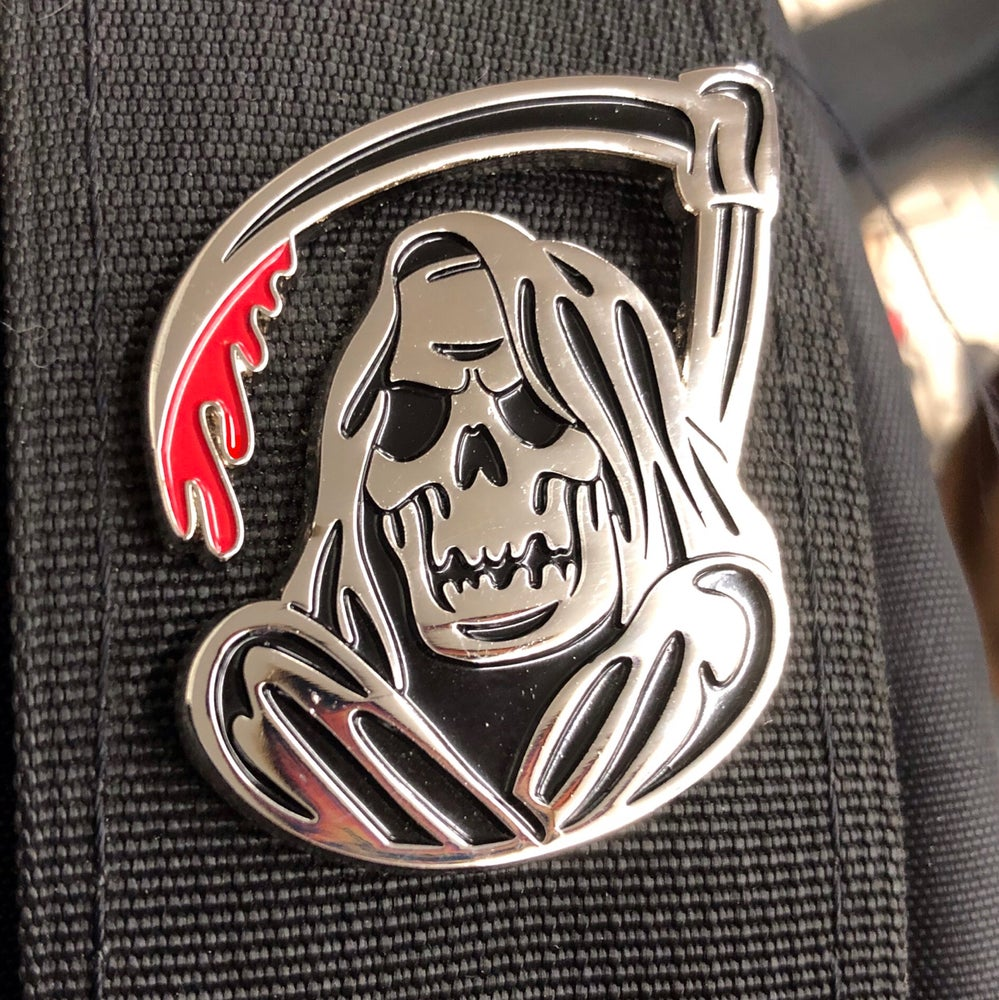 Image of REAPER PIN