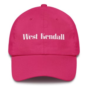 Image of Dutch Kendall Thought Cap