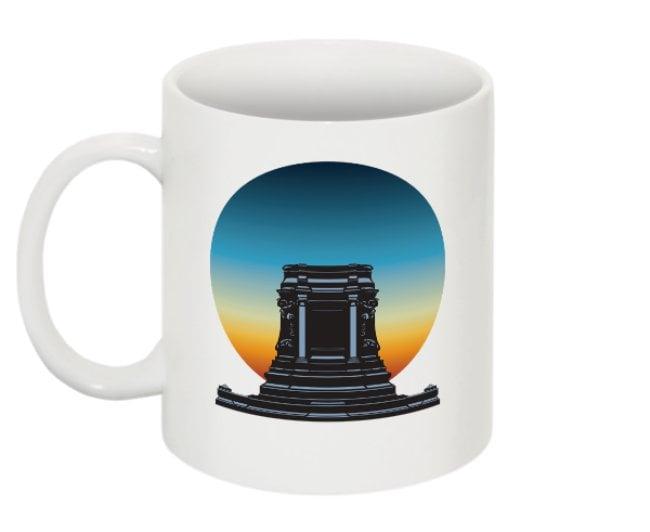 Image of New Legacy Coffee Mug