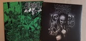 "Image of SURGIKILL / VIOLATION WOUND split 7"" EP"