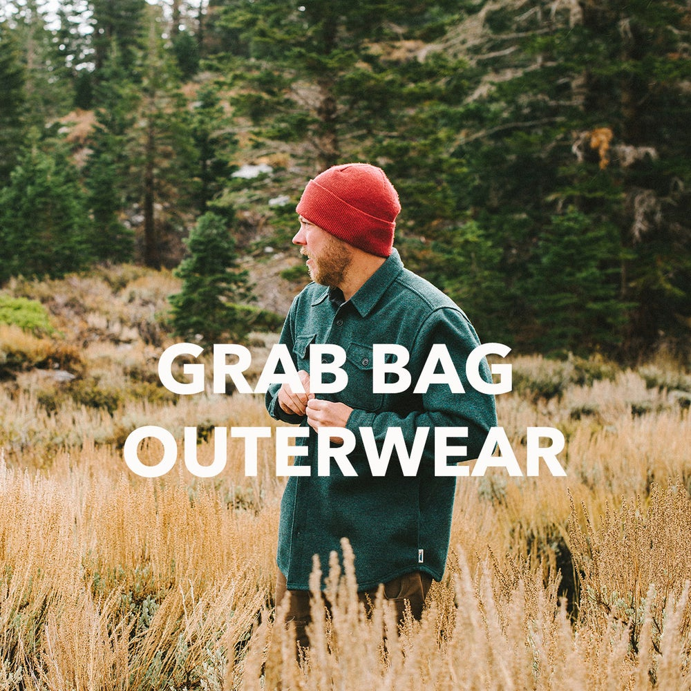 Image of Grab Bag Outerwear