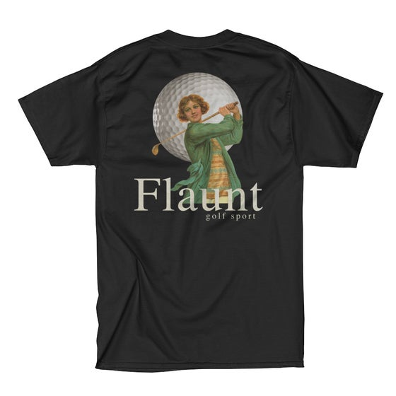Image of Golf Sport Tee