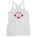 Image 3 of GUNZ AND ROSEZ TANK TOP