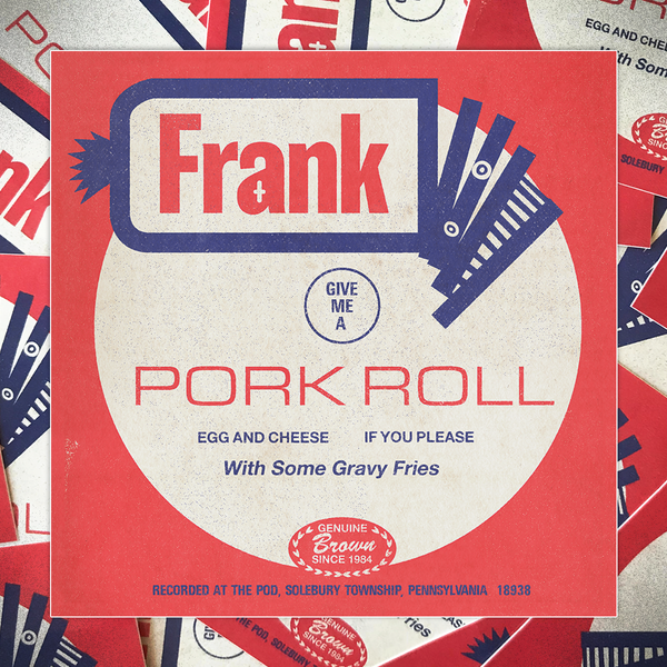 """Image of """"Frank"""" • 3""""x3"""" Sticker pack"""