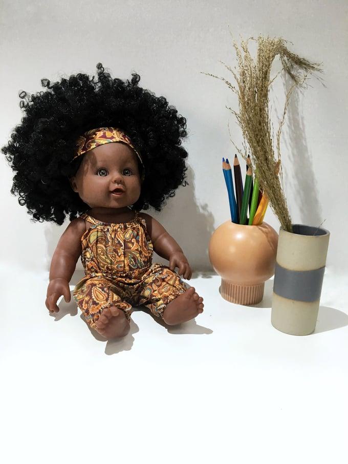 Image of Kamilah Doll