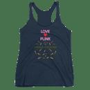 Image 2 of LOVE PLINK WOMEN'S TANK TOP