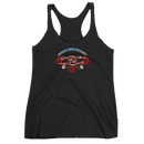 Image 1 of GUNZ AND ROSEZ WOMEN'S TANK TOP 2