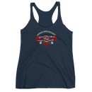 Image 2 of GUNZ AND ROSEZ WOMEN'S TANK TOP 2