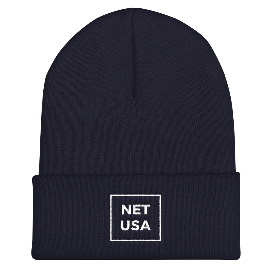Image of NET USA Cuffed Beanie
