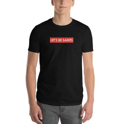 Image of Let's Be Saint T-Shirt