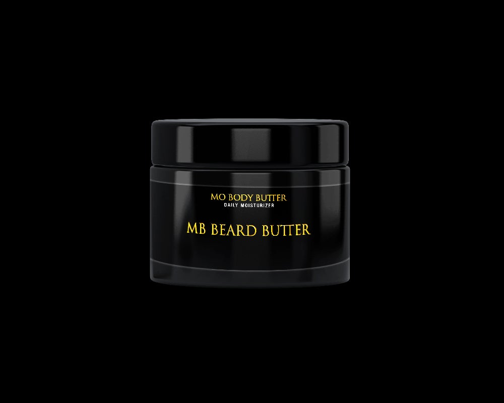 Image of MB Beard Butter