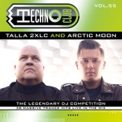 Image of Technoclub Vol. 55 Talla 2XLC & Arctic Moon