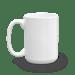 Image of Don't Be A Dick Mug