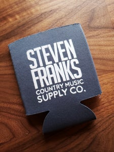 Image of Country Music Supply Co. Koozies