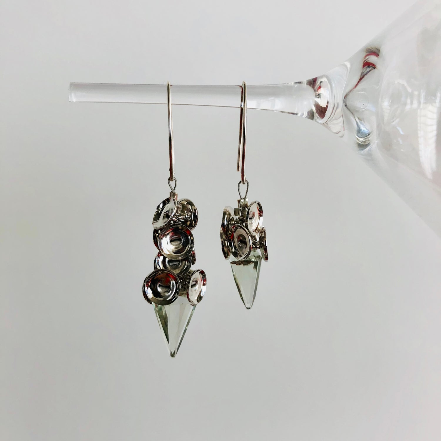 Image of Prism earrings