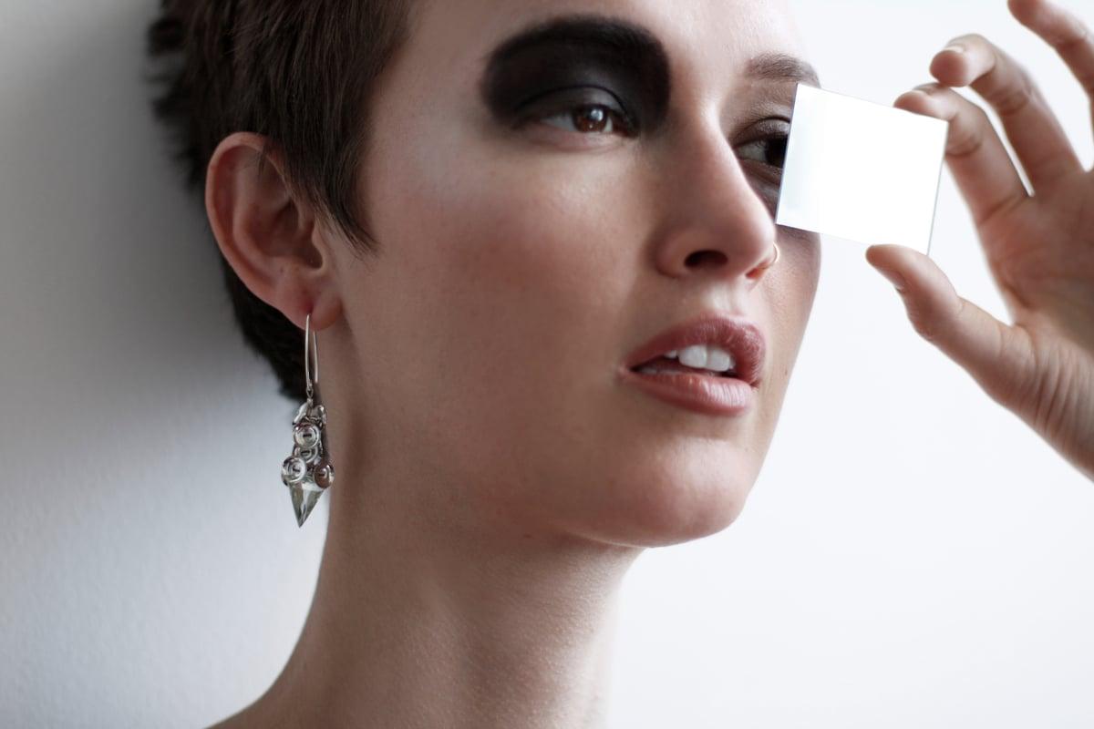 Image of Prism earrings