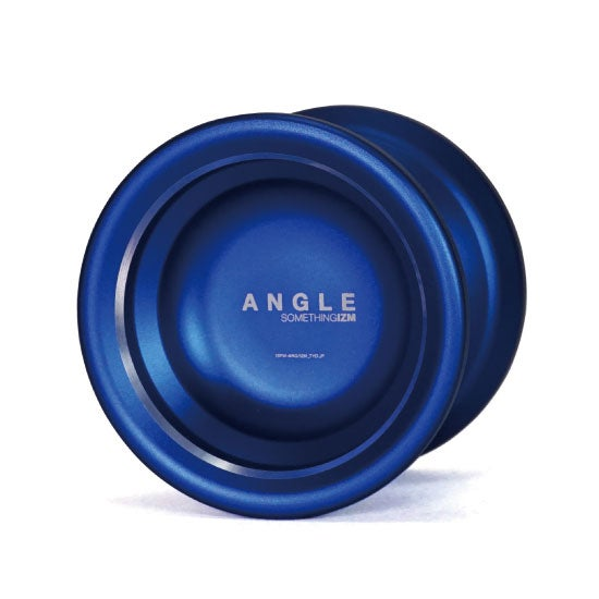 Image of ANGLE (BLUE)