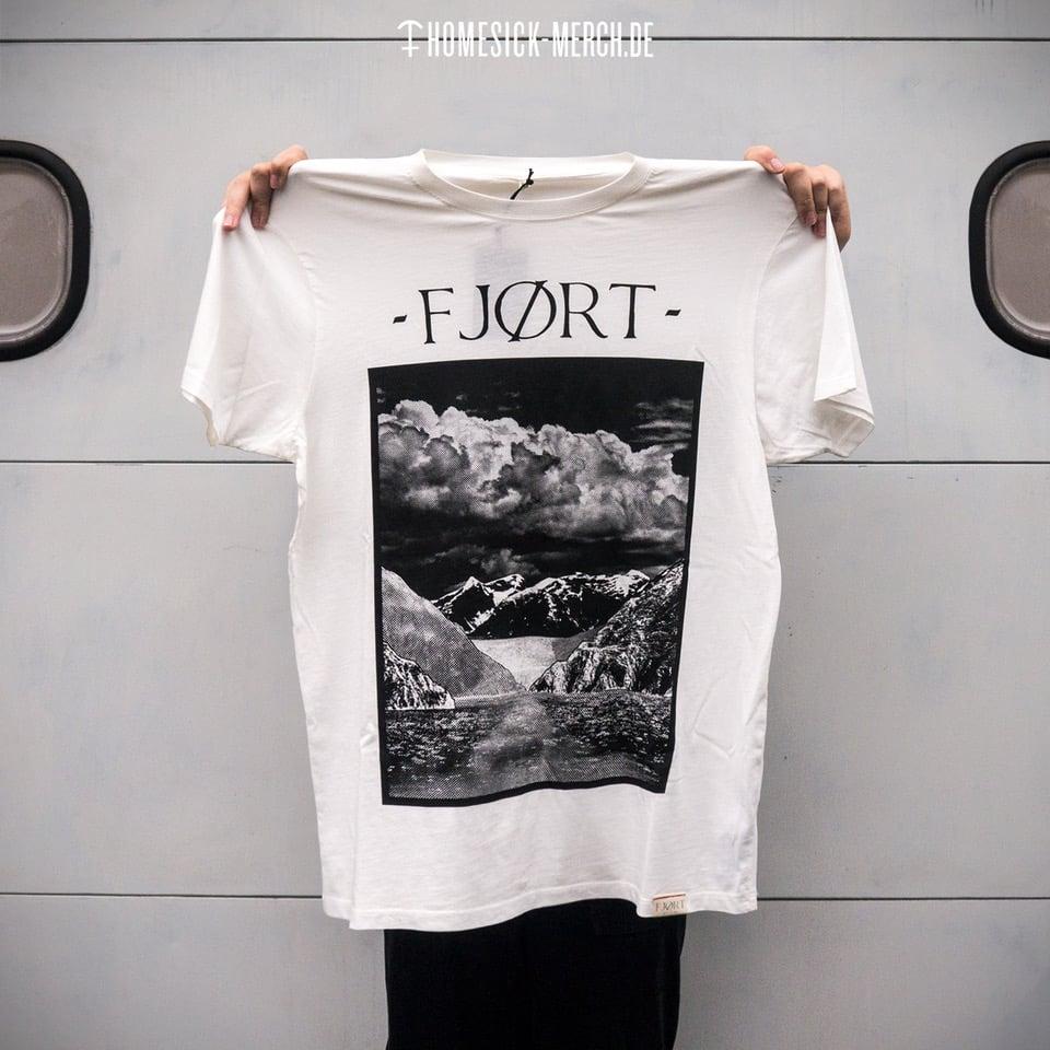 Image of Shirt 'BergSee'
