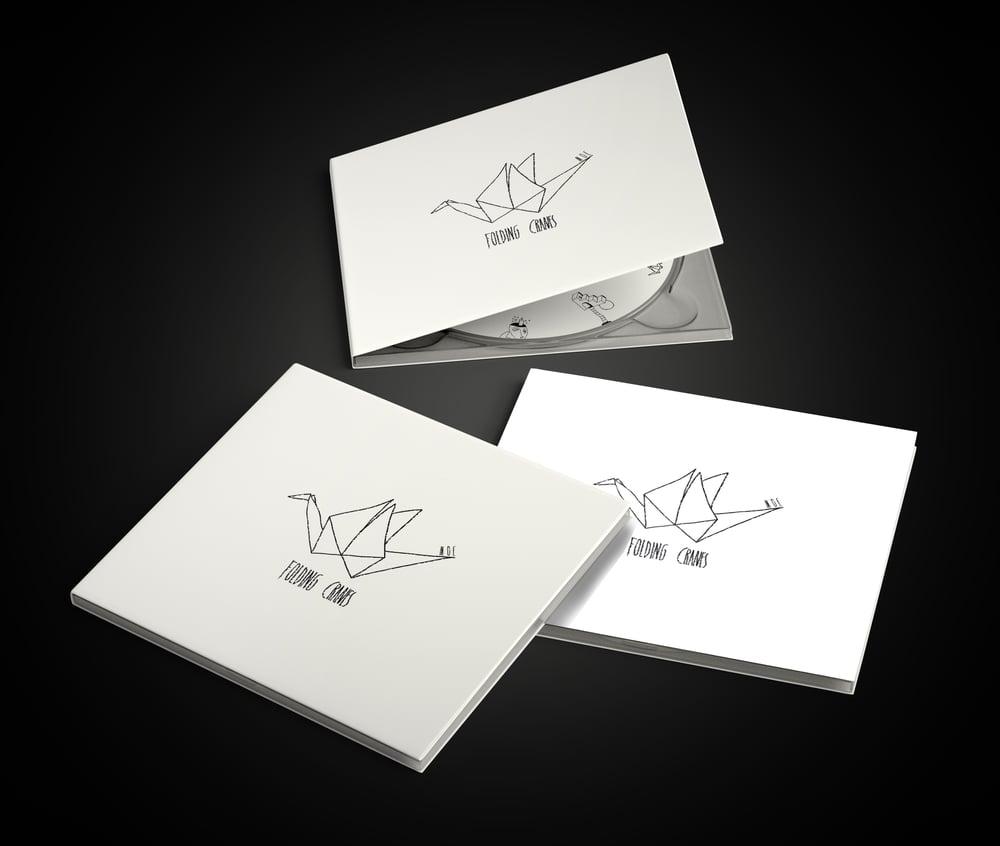 "Image of Album ""Folding Cranes"" CD"