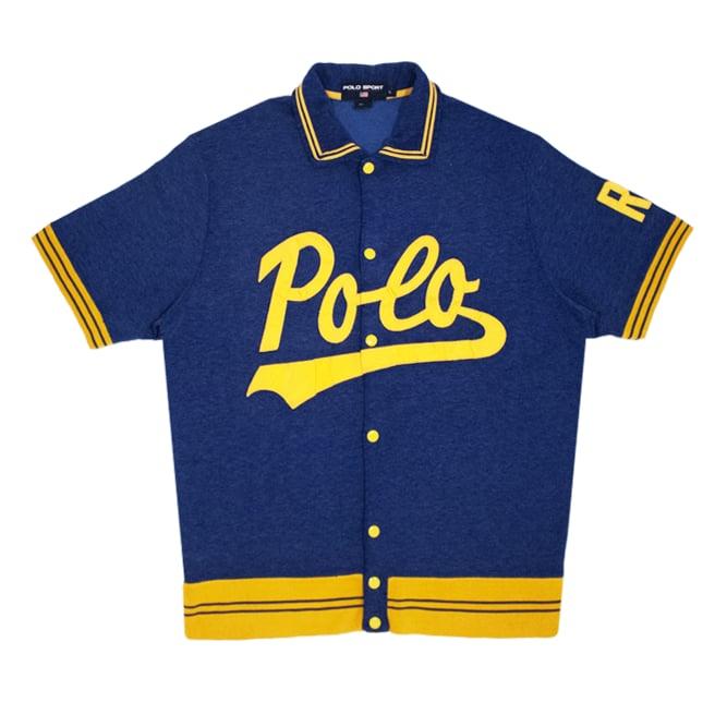 Image of Polo Sport Ralph Lauren Vintage Jersey Size L