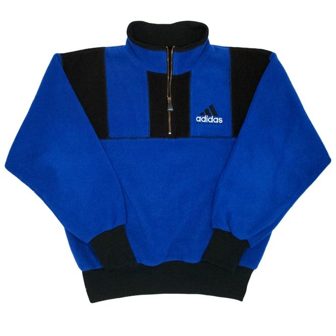 Image of Adidas Equipment Vintage Fleece Size L