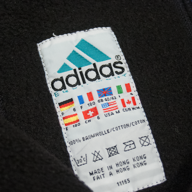 Image of Adidas Equipment Vintage Fleece Size L