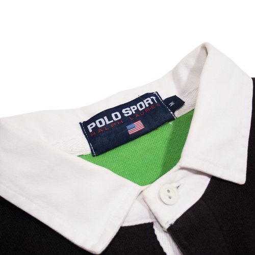 Image of Polo Sport Ralph Lauren Vintage Rugby Size M