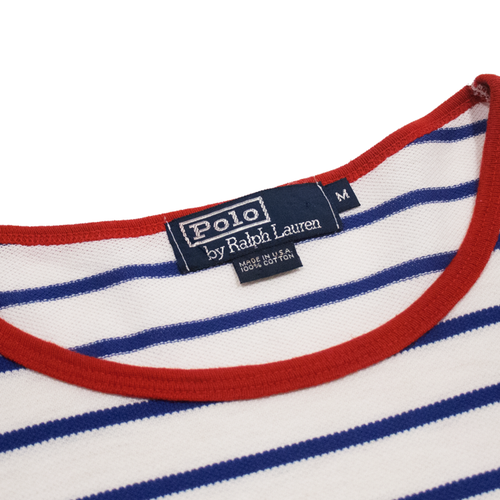 Image of Polo Ralph Lauren Vintage Anniversary Long Sleeve Shirt Size M