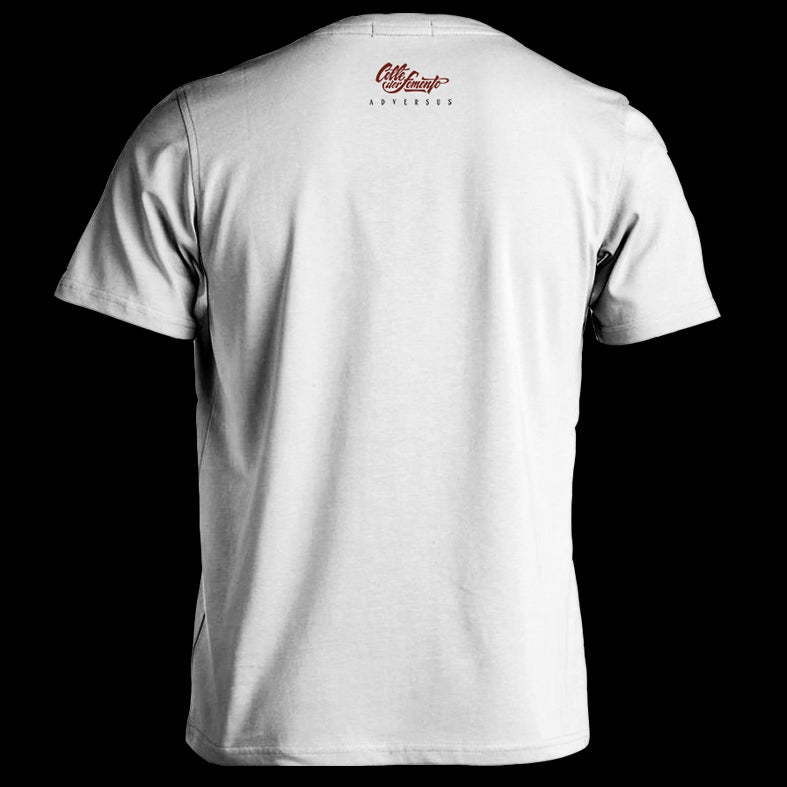 Image of ADVS t-shirt White
