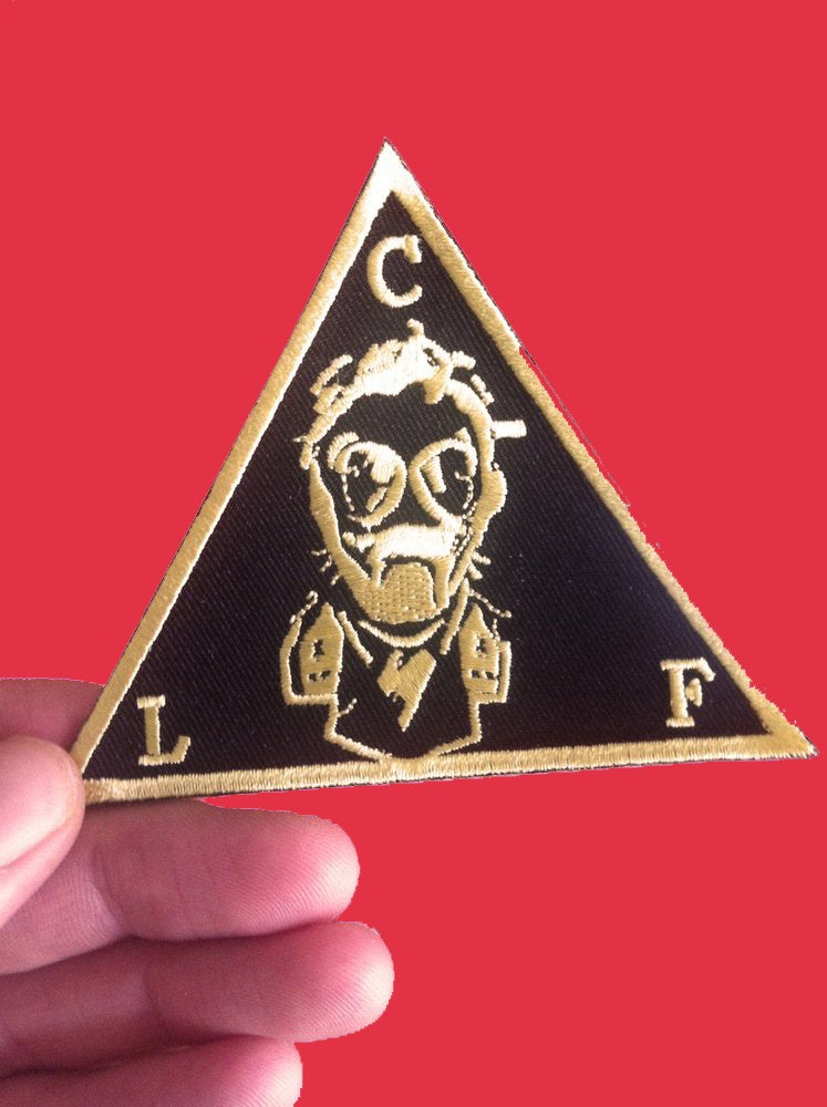 Image of CLF Patch