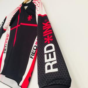 Image of CAMISETA RACING RED*INK