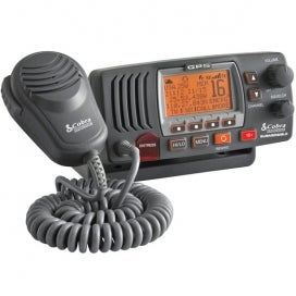 Image of VHF Radio (SRC) ASSESSMENT ONLY