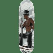 "Image of Shipyard Skate ""the Whaler"" deck"