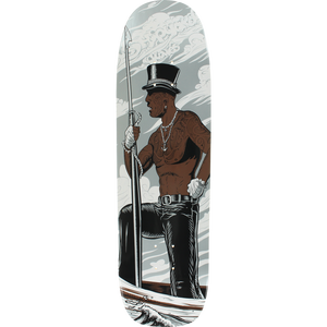 "Image of Shipyard Skate ""the Whaler"" deck"