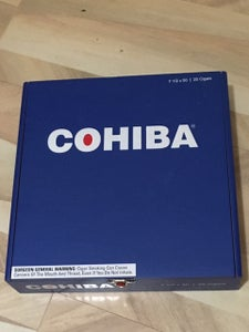 Image of Cohiba Blue Churchill