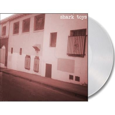 Image of DISTRO: Shark Toys - s/t LP