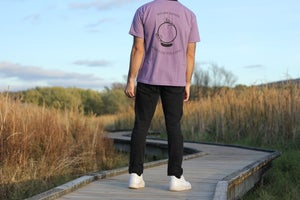 Image of Spooky Crystal Ball Tee