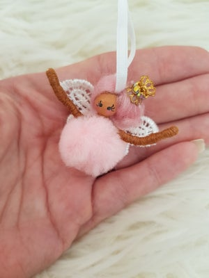 Image of NEW - Custom Teeny Fairy Pom