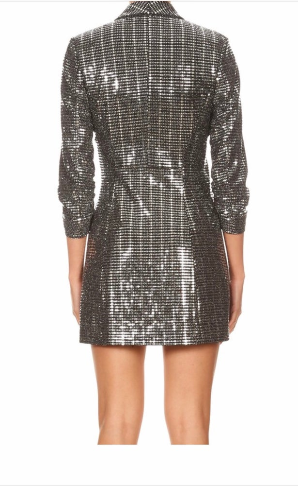 "Image of ""Disco"" dress"