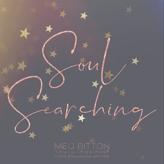 Image of Soul Searching.